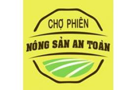 Thông báo tham gia chợ phiên nông sản An toàn Thành phố Hồ Chí Minh năm 2016