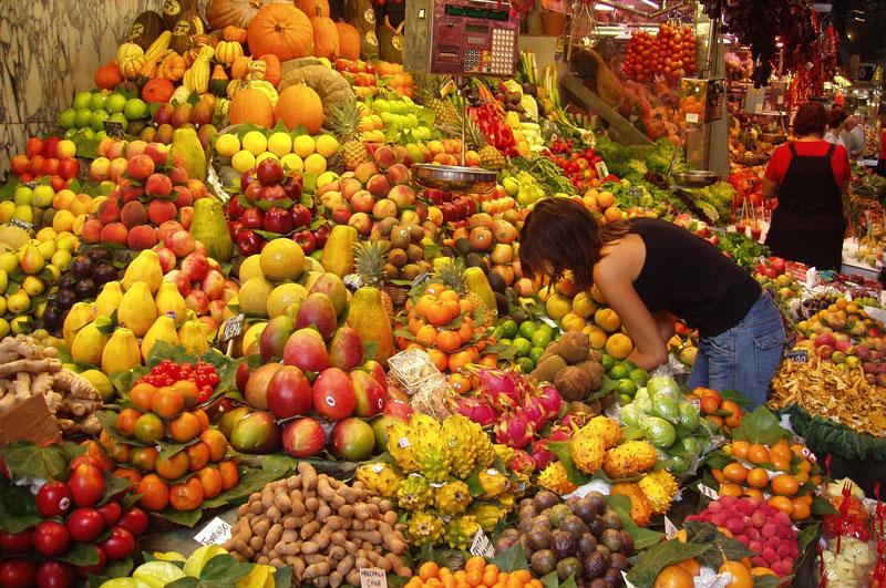 Chương trình Khảo sát thị trường rau quả và thực phẩm tại Châu Âu