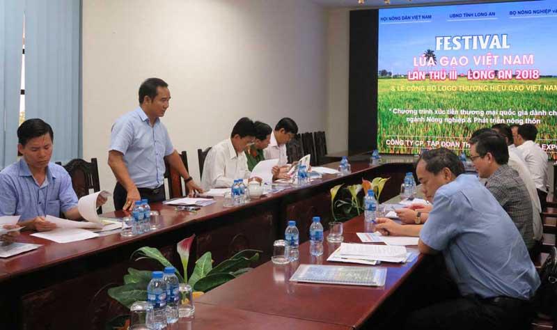 Hội chợ Triển lãm Nông nghiệp Thương mại – Khu vực Đồng bằng sông Cửu Long năm 2018
