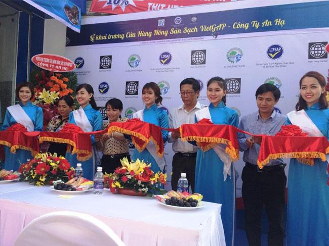 Người tiêu dùng có thêm địa điểm mới để mua thực phẩm an toàn tại Thành phố Hồ Chí Minh