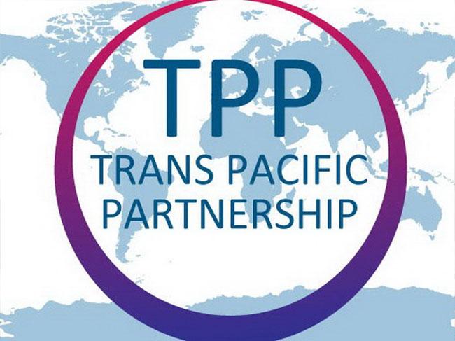 Hội nghị Phổ biến nội dung vê Hiệp định TPP trong lĩnh vực nông nghiệp