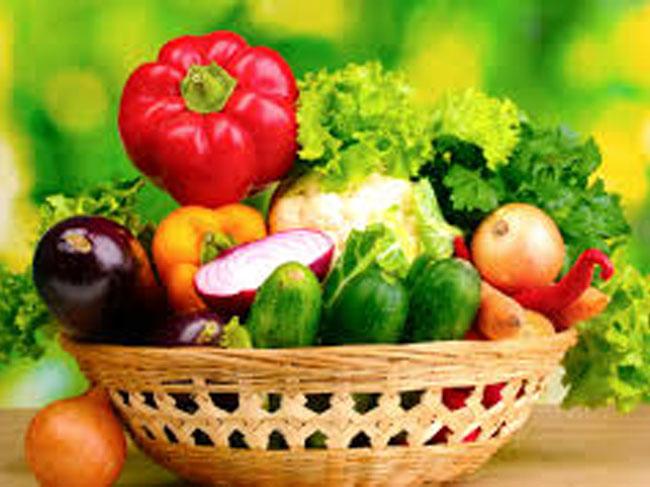 Hợp tác xuất rau quả sang Hàn Quốc