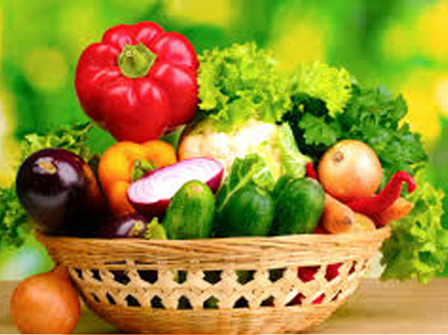 T01/2012: Kim ngạch xuất khẩu rau hoa quả giảm 3,7%