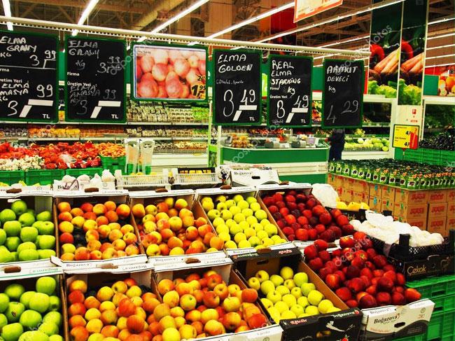 Cơ hội cho sản phẩm nông nghiệp với thị trường Đức