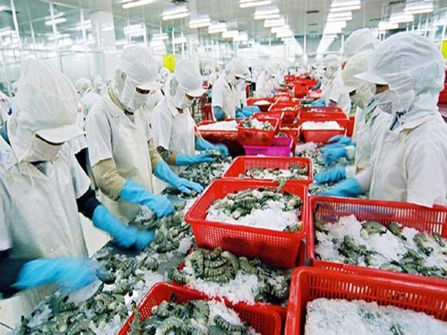 Hội chợ - Triển lãm công nghệ nuôi trồng, chế biến nông, lâm, thủy sản Thành phố Hồ Chí Minh năm 2018