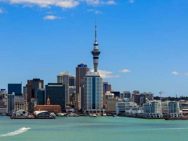 Chương trình học tập, khảo sát thực tế tại New Zealand năm 2019