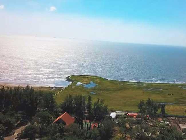 Thông tin các dự án kêu gọi đầu tư phục vụ phát triển du lịch trên địa bàn huyện Cần Giờ