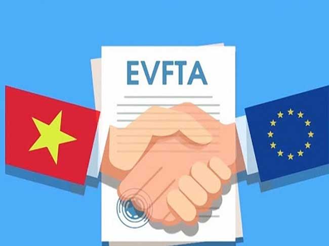 Sẽ ban hành hướng dẫn thực thi EVFTA