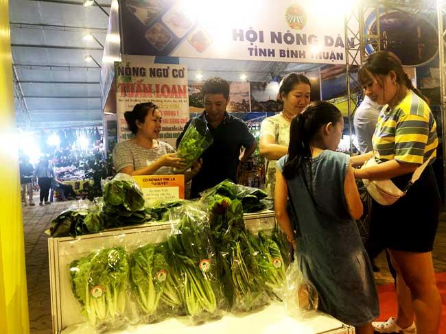 UBND TP.HCM Ban hành Bộ tiêu chí, trình tự, thủ tục đánh giá phân hạng sản phẩm Chương trình mỗi xã một sản phẩm (OCOP) tại Thành phố Hồ Chí Minh