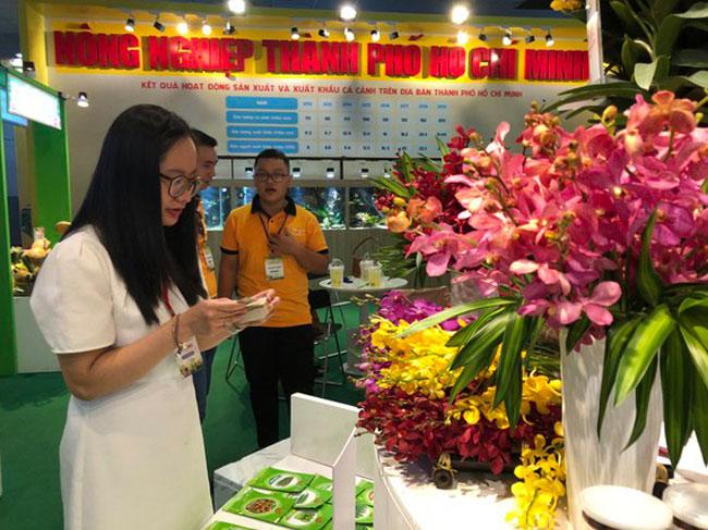 Hội chợ triển lãm Công nghệ nuôi trồng, chế biến nông, lâm, thủy sản TPHCM lần III